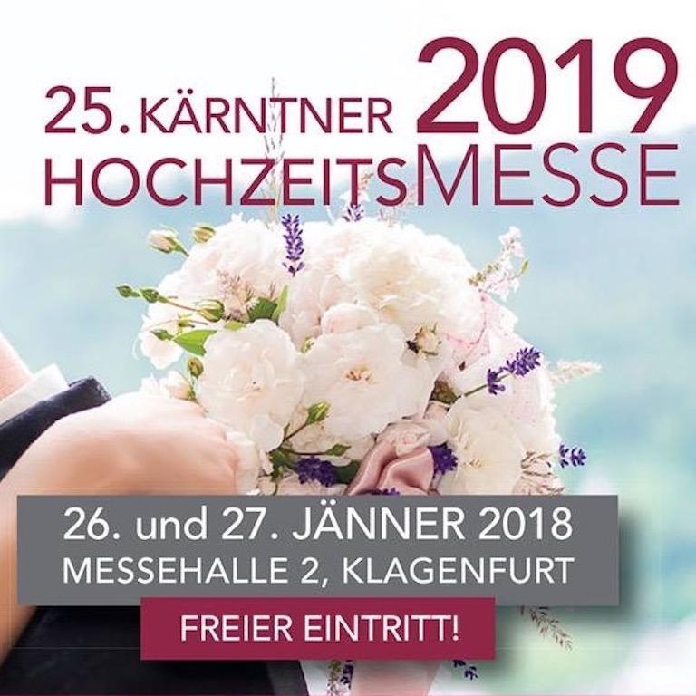 25. Hochzeitsmesse