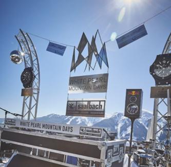White Pearl Mountain Days 2019 – Seien Sie bei dieser mega Veranstaltung dabei!