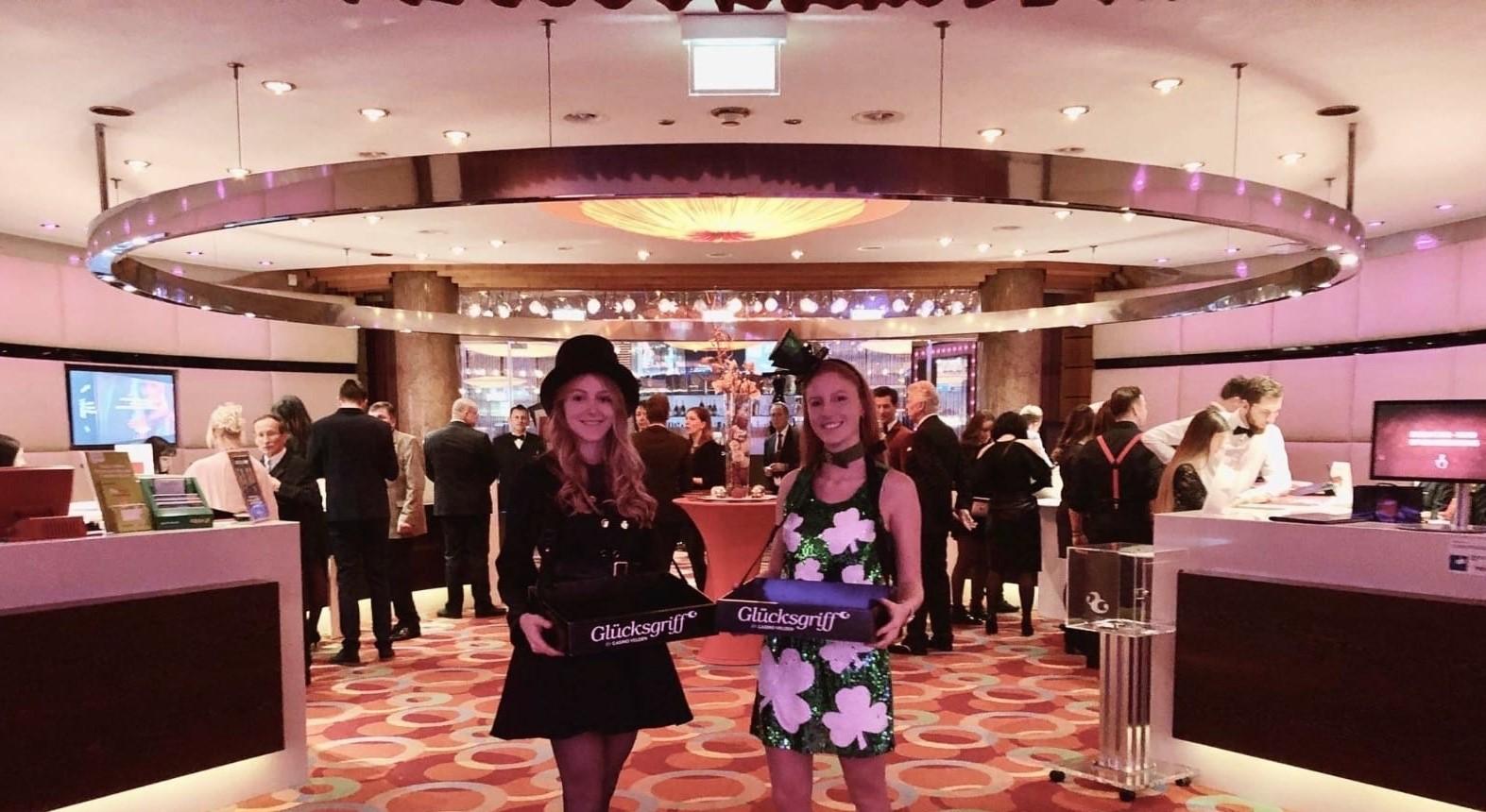 Casino VeldenSilvester | Neujahr
