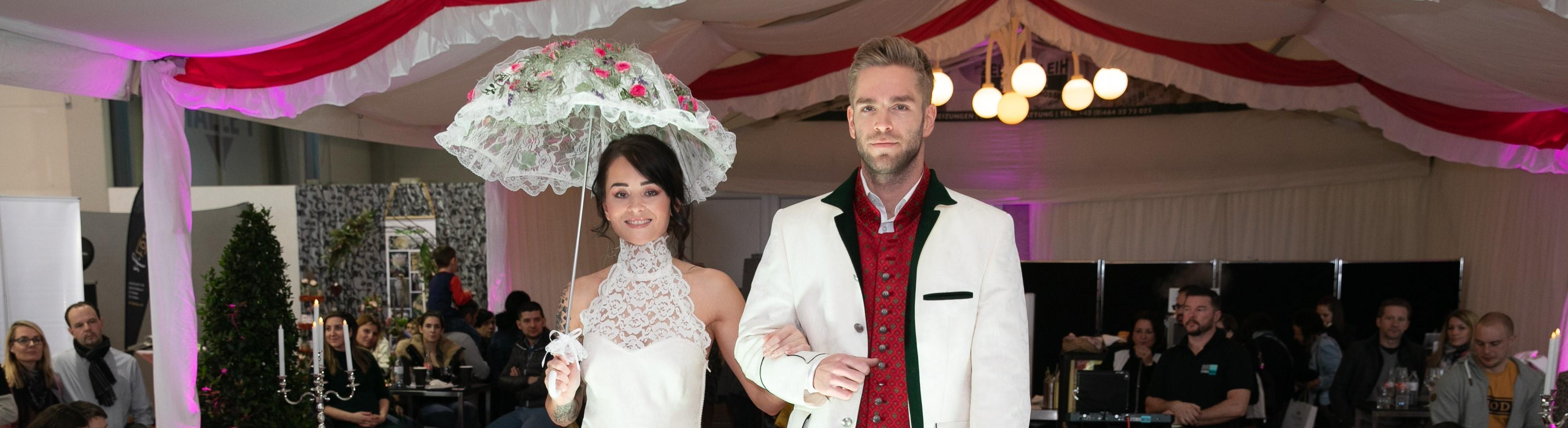 Hochzeitsmesse Klagenfurt