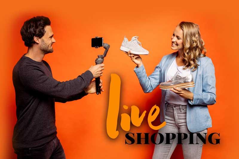 live-shopping-instagram-facebook-live-produktpraesentation-professionelle-model-live-fashion-shopping-online-konzept