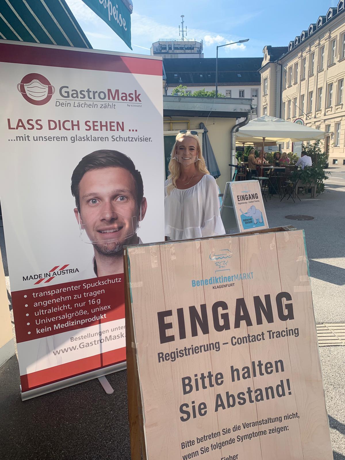After Work Markt Klagenfurt